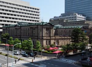 日本銀行2