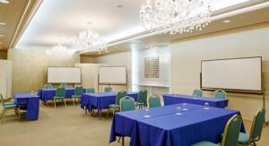 湯本富士屋ホテル 会議室