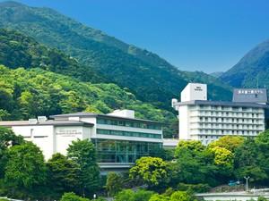 湯本富士屋ホテル 外観