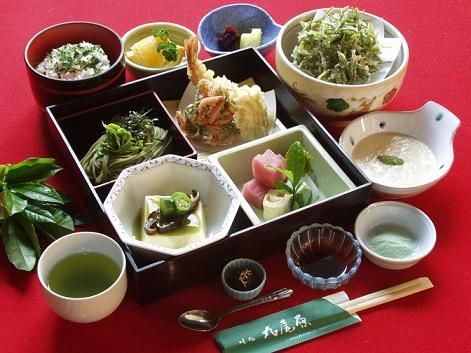 【職場・社員旅行 モデルコース】お茶摘みと食品サンプル作り体験コース