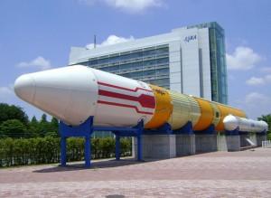 JAXA筑波宇宙センター0130 2