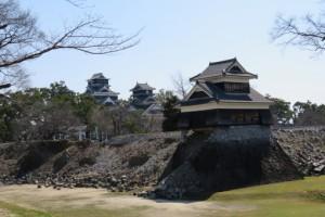 熊本城公園0110