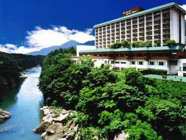 【職場・社員旅行 モデルコース】鬼怒川観光ホテルに泊まる癒しと歴史を学ぶ旅2日間