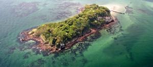 無人島・猿島0116