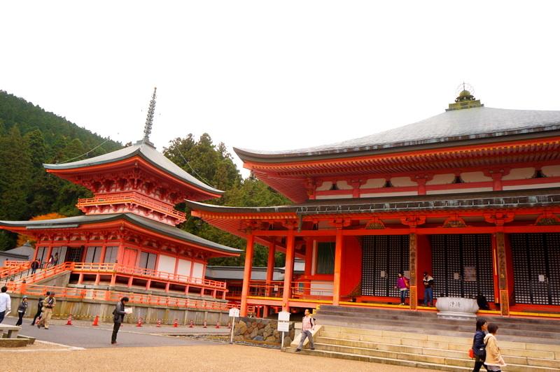 【職場・社員旅行モデルコース】大阪・伊勢人気観光コース2泊3日間