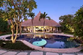 THE VILLAS BALI