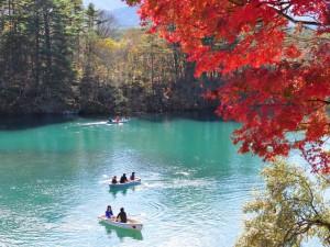 自然と歴史を感じる福島1泊2日の旅