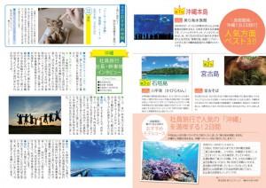 月刊職場旅行3月号(中)