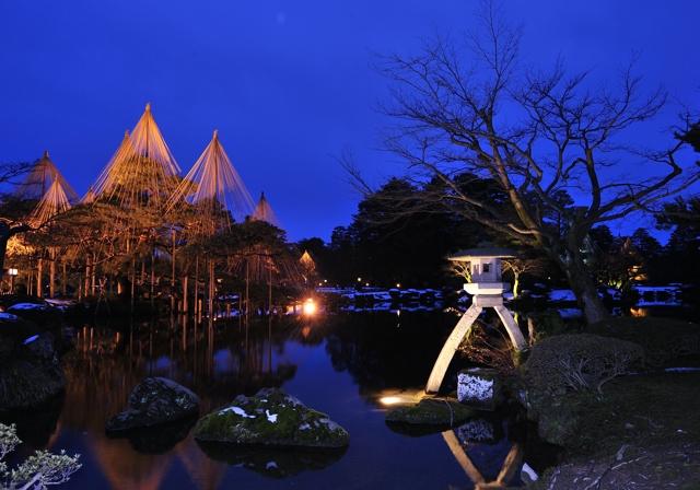 【インスペクションの旅モデルコース】日本が誇る『ものづくり』体験&日本一の旅館『加賀屋』に泊まる北陸3日間