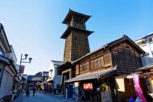 小江戸の街と長瀞を巡る 1泊2日