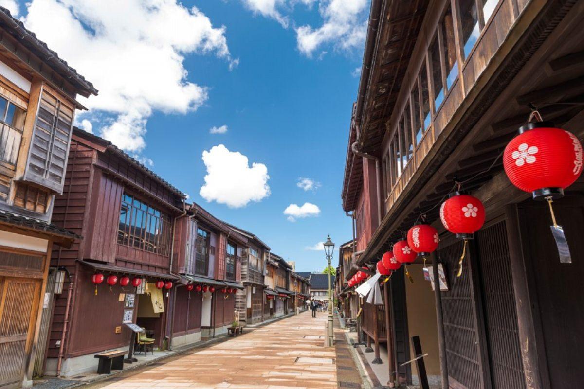 【インスペクションの旅モデルコース】日本が誇るものづくり体験&加賀屋に泊まる北陸3日間