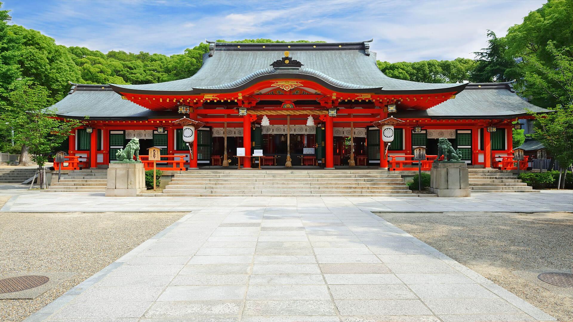 神戸と世界遺産・姫路城を巡る1泊2日の旅