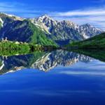 夏休みのおすすめ旅行先、「白馬八方池」って?