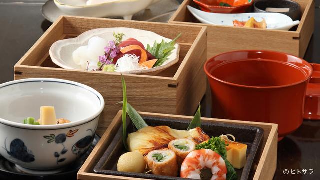 女性社員様も大満足!美食&感性を高める旅 ≪箱根2日間≫