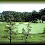 ゴルフ&観光が楽しめる片山津温泉に泊まる北陸3日間
