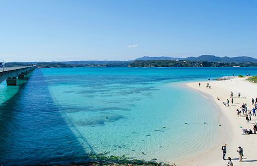 【職場旅行におすすめ】沖縄を満喫する1泊2日の旅