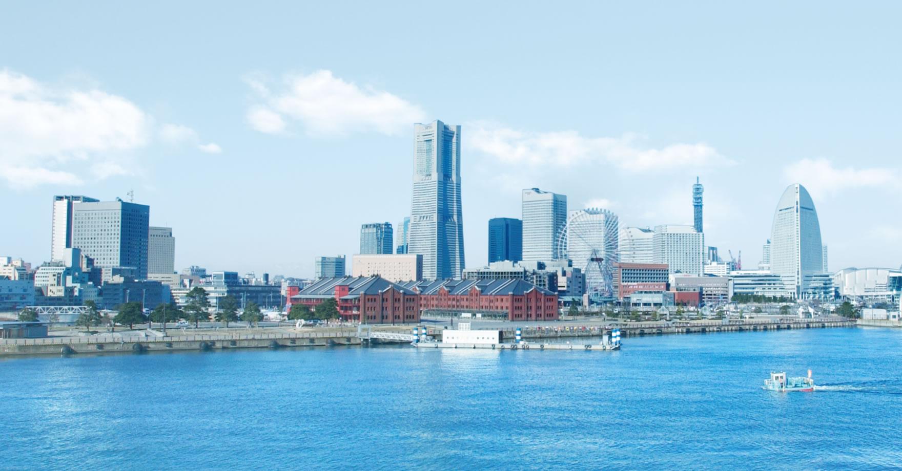 【職場・社員旅行モデルコース】チームビルディング&異国情緒溢れる横浜を巡る旅 2日間