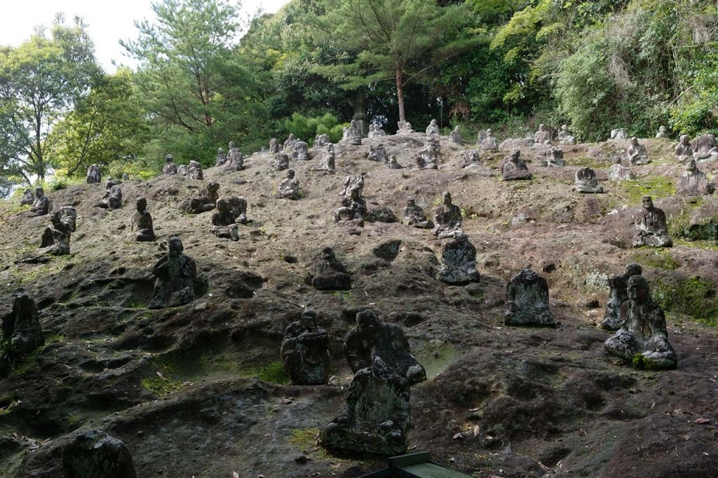 【職場・社員旅行モデルコース】阿蘇山を眺める温泉に泊まる!熊本1泊2日