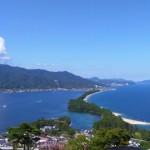 【職場・社員旅行モデルコース】日本三景をに見行こう! ~京都・天橋立~