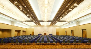 湯本富士屋ホテル 大会議室