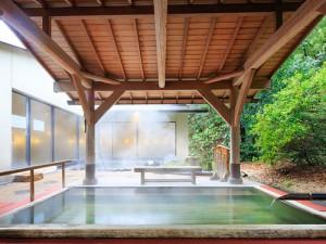 湯本富士屋ホテル 大浴場
