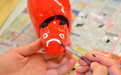 【職場・社員旅行モデルコース】「蔵の街 喜多方散策と赤ベコ手作り体験 福島2日間」