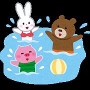 pool_mizuasobi_animal