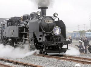 東武鉄道SLで行く「大樹」と世界遺産日光 日帰りプラン