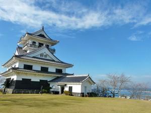館山城・八犬伝博物館