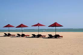 BALIビーチ