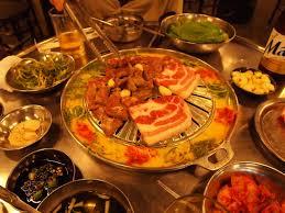 ソウル焼き肉