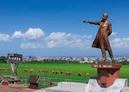 北海道 グルメ旅・小樽を巡る3日間