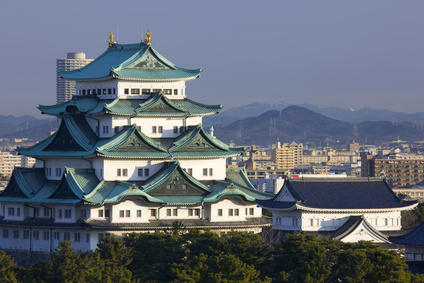 パワースポットを巡る名古屋・伊勢の旅