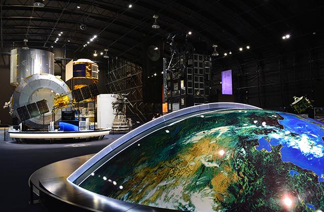【職場・社員旅行モデルコース】最新科学技術&茨城の魅力を満喫!1泊2日
