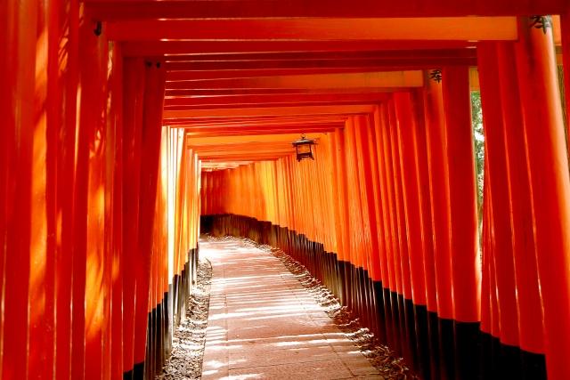 【職場・社員旅行モデルコース】謎解きミッションゲームで京都観光を楽しもう!