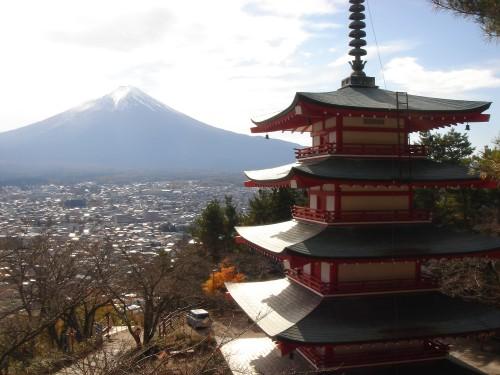 絶景・富士山&山梨グルメを楽しむ2日間 ~宝探しゲーム/共通体験~