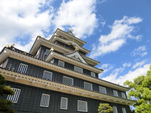 1度は行ってみたい!岡山県 後楽園・倉敷を巡る1泊2日