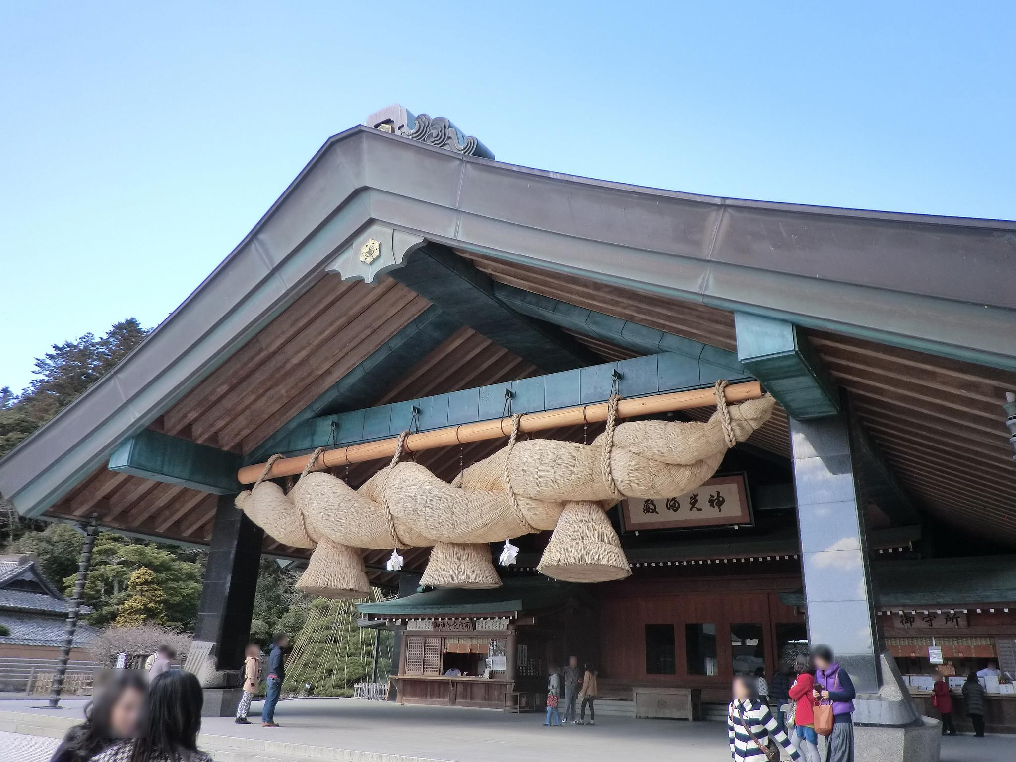 【職場・社員旅行モデルコース】ぐるっと鳥取・島根2日間★出雲大社&玉造温泉