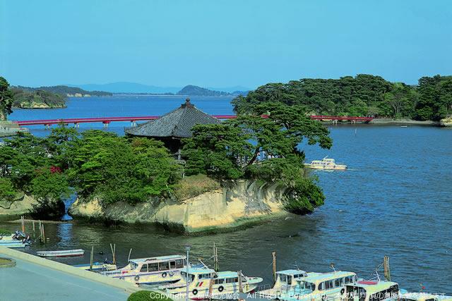 【職場旅行モデルコース】 日本三景・松島&仙台フリー観光!東北・三陸グルメの旅2日間