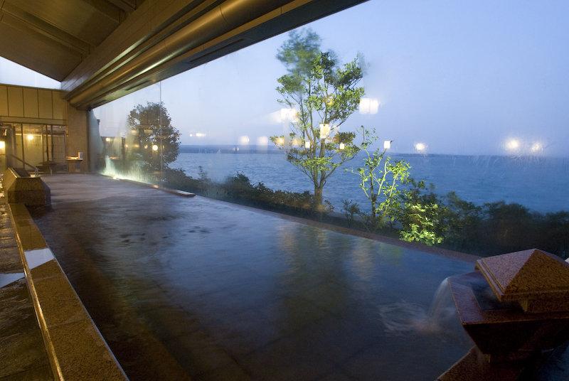 【職場旅行モデルコース】ワンランク上のチームビルディング!秘境奥能登と加賀屋 3泊4日