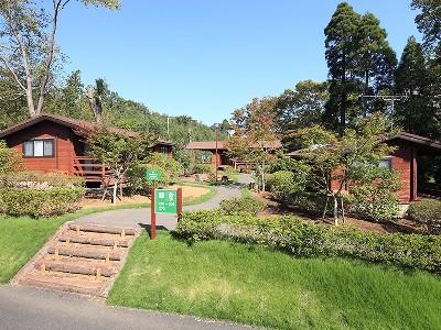 【職場旅行・社員旅行モデルコース】リソル生命の森で行うチームビルディングの旅 2日間