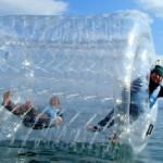 【琵琶湖2日間】【職場旅行モデルコース】琵琶湖湖畔で選べる水上アクティビティと伊賀忍者の里
