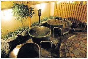 【職場旅行におすすめモデルコース】 川越七福神巡り・小江戸散策と温泉 日帰り