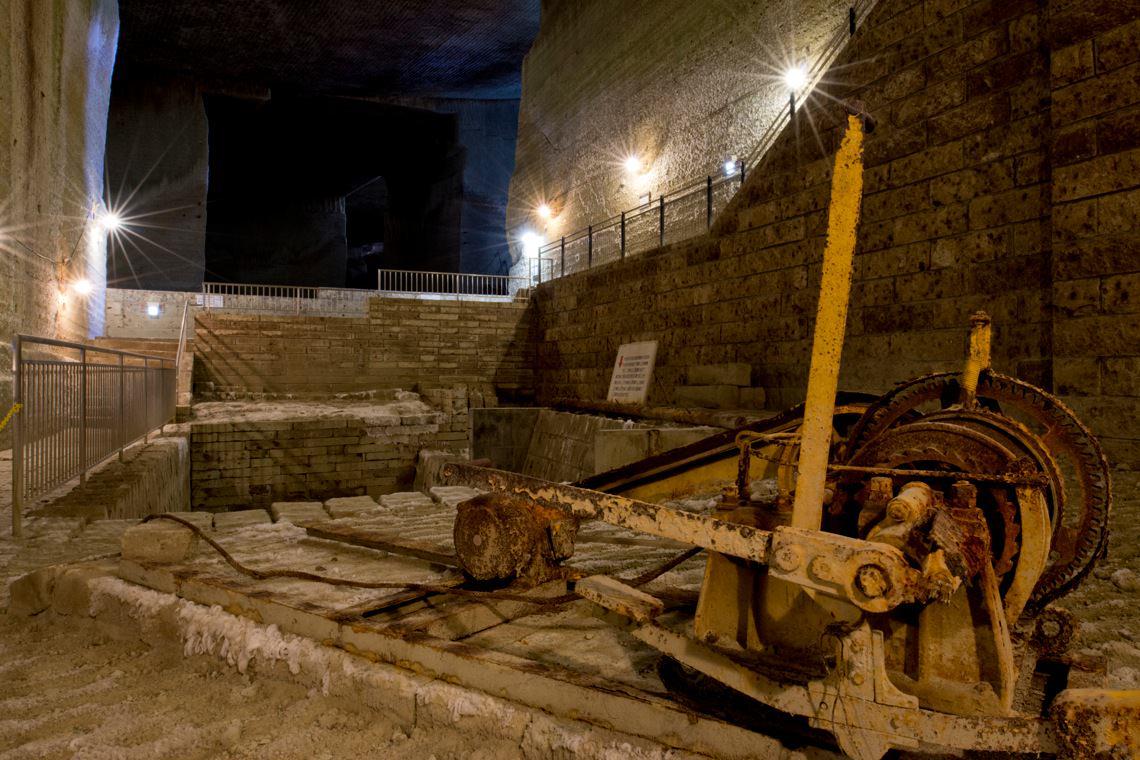 【栃木2日間】神秘的空間を味わえる大谷・歴史的建造物日光を巡る