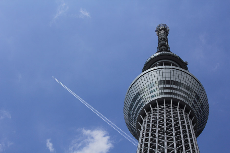 【各地発着】関東のパワースポット巡り3日間《東京・日光》