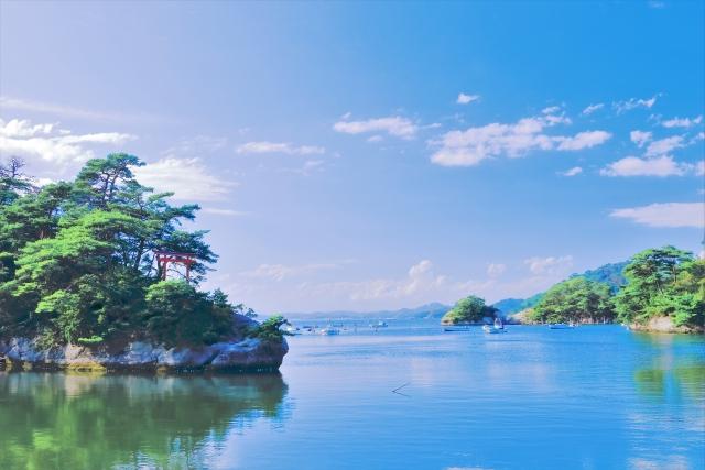 【復興支援モデルコース】 3.11東日本大震災 被災地を訪れる1泊2日