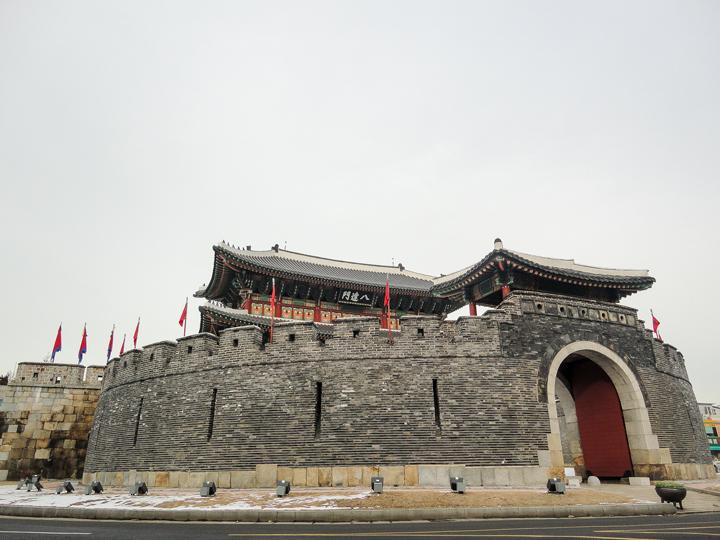 【各地発着】極上エンターテイメント&リゾートを体験!充実のソウル3日間