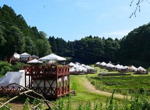 農園リゾート THE FARM