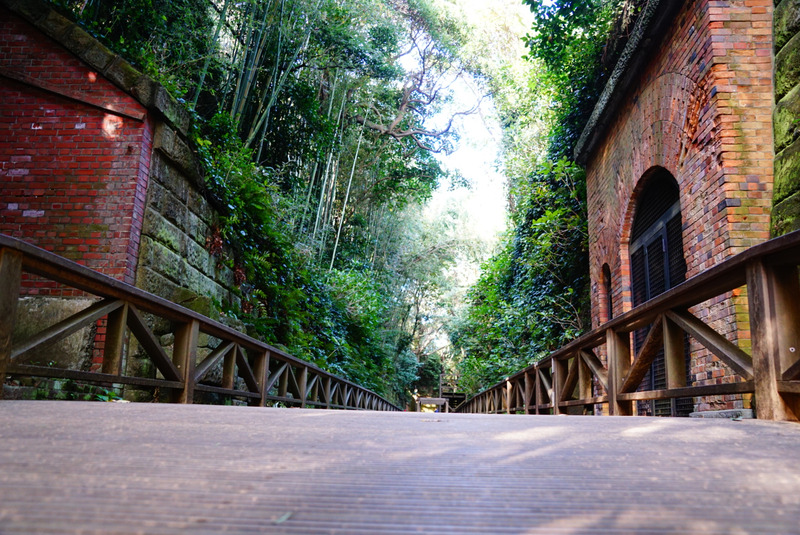 【日帰り社員旅行】横須賀・葉山のパワースポット巡り!神秘的な無人島・猿島